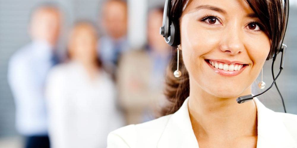 customer service agent for insurance agency