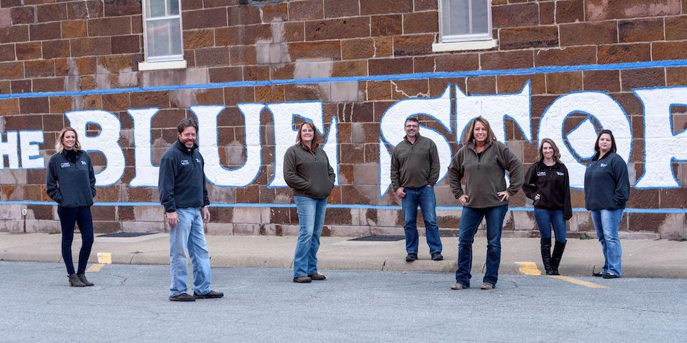 the davidson insurance agency team