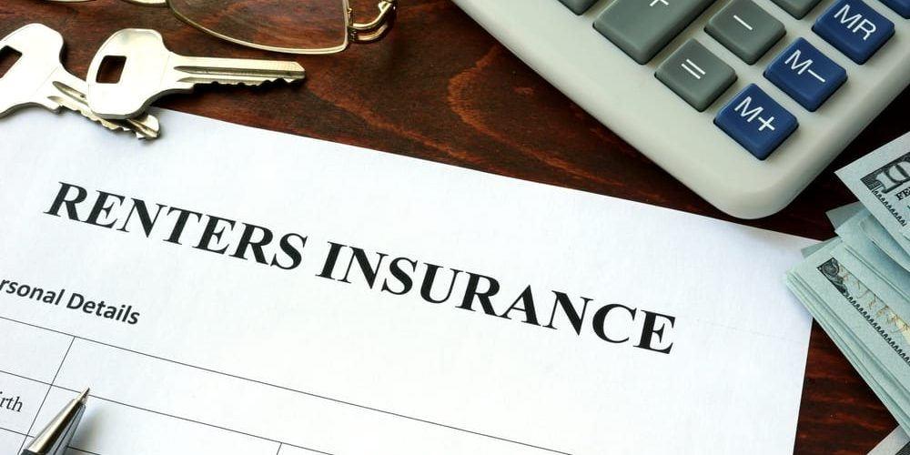 renters insurance contract