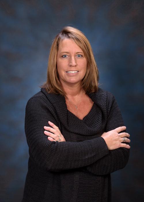 Melissa Kindall
